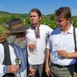 Vinohrady ochutnavka